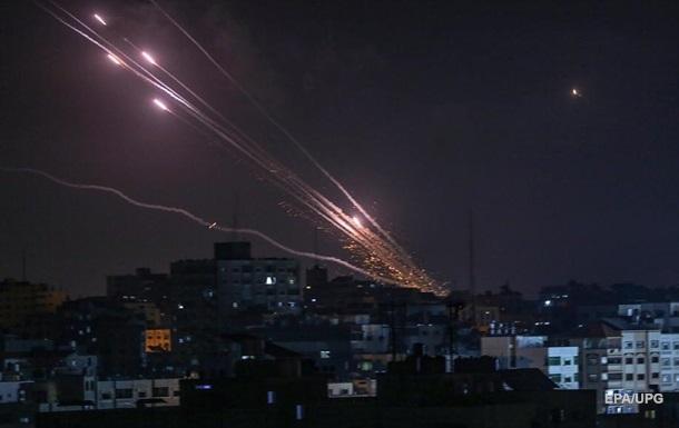 ХАМАС грозит бомбить Израиль месяцами