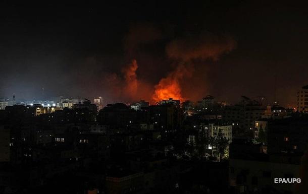 Совет ЕС обсудит ситуацию в Израиле
