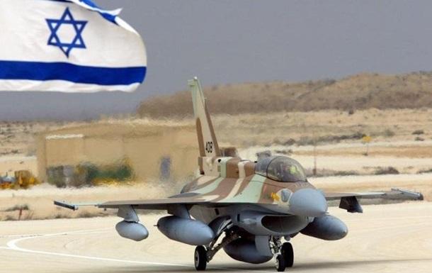 Израиль нанес удары по девяти домам командиров ХАМАС