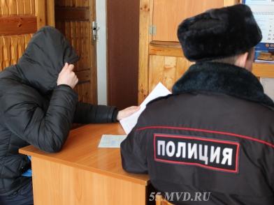 Омич угнал грузовую «газель» и устроил себе «праздник» #Новости #Общество #Омск