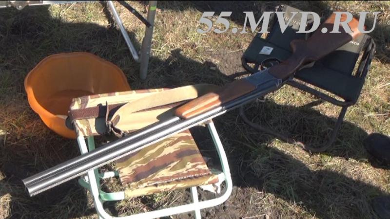 Омичка доверилась мужчине, а он украл у нее ружье покойника #Новости #Общество #Омск