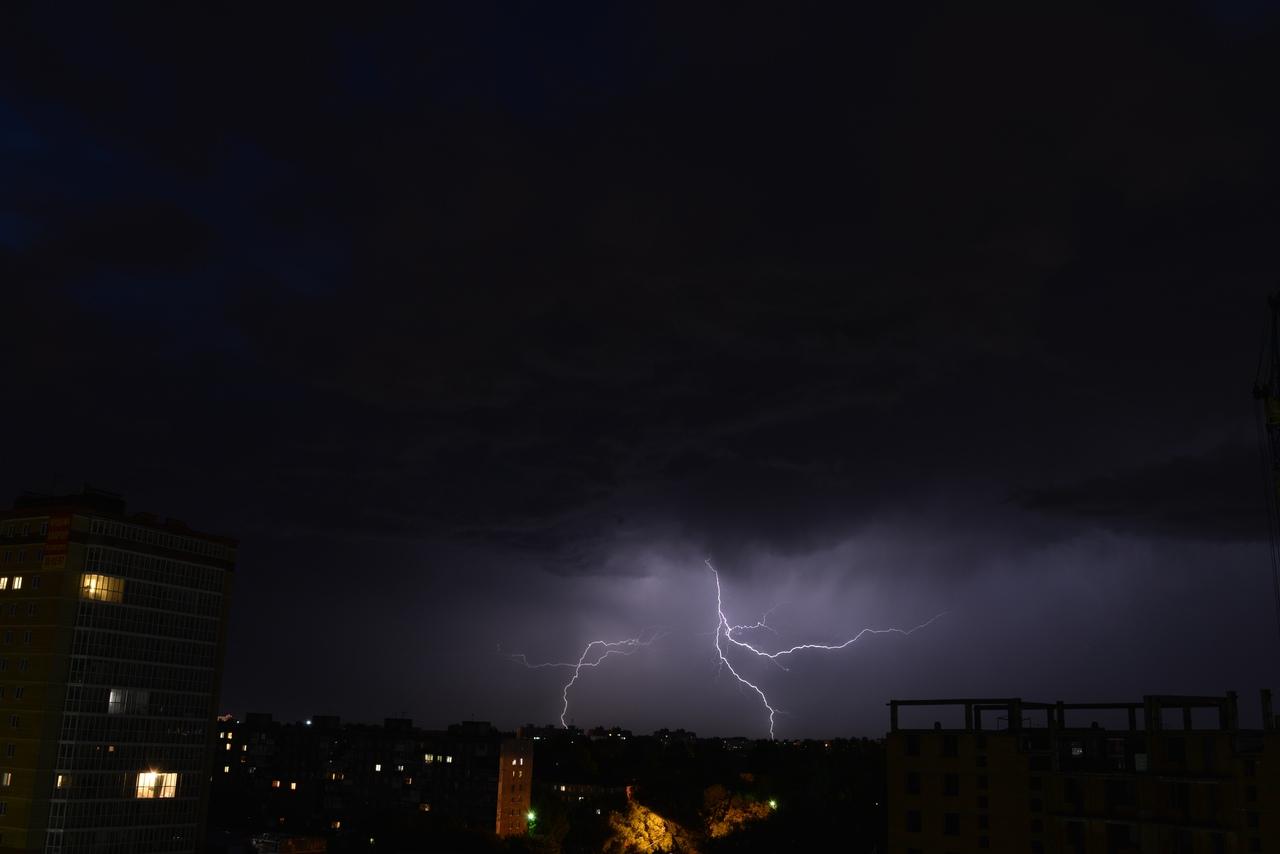 МЧС предупреждает об очень сильном ветре в Омской области #Омск #Общество #Сегодня