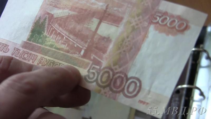 В Омске будут судить жителя Казахстана за поддельные российские деньги #Новости #Общество #Омск