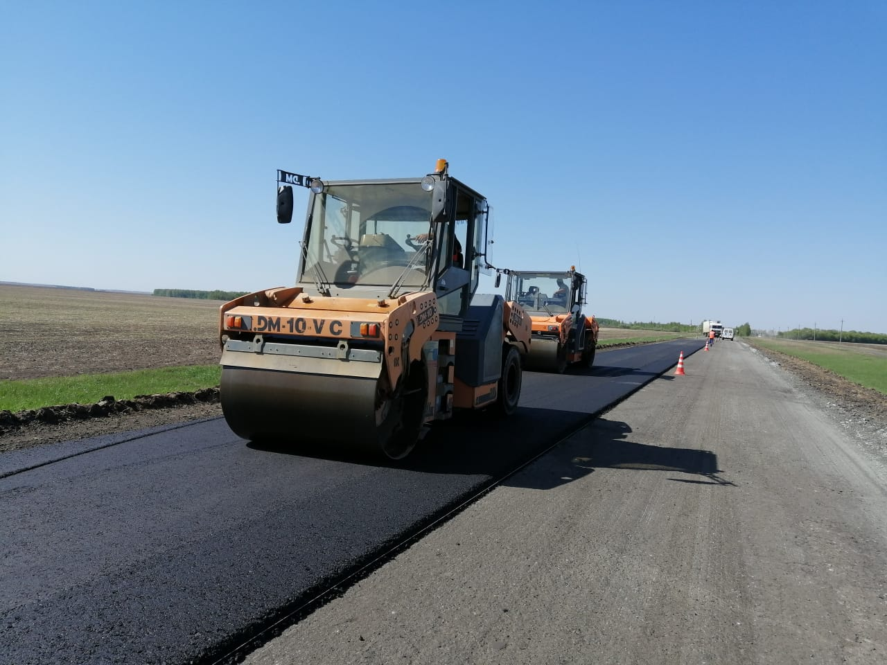 Расширение трасс под Омском обойдется в 24 млрд #Омск #Общество #Сегодня