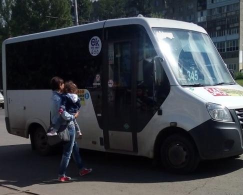 В Омске останется всего один маршрут с повышенной стоимостью проезда #Омск #Общество #Сегодня