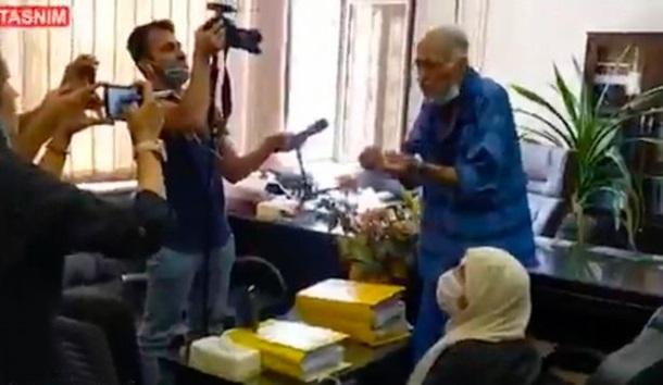 Иранского режиссера убили и расчленили собственные родители - СМИ