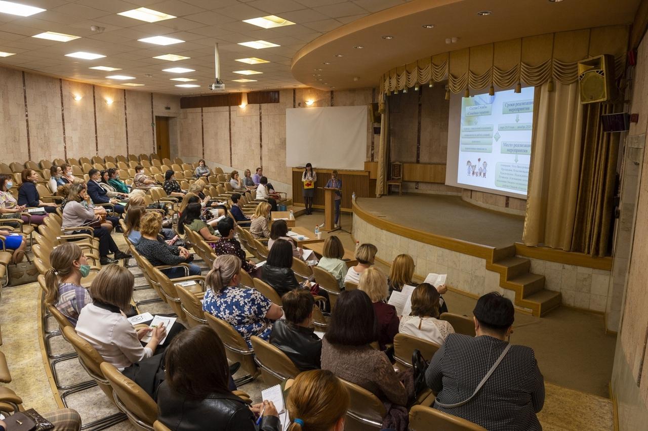 В Омске наградили победителей ярмарки социальных проектов #Омск #Общество #Сегодня