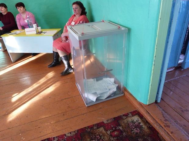 Голосование по выборам в Госдуму сделают многодневным #Новости #Общество #Омск