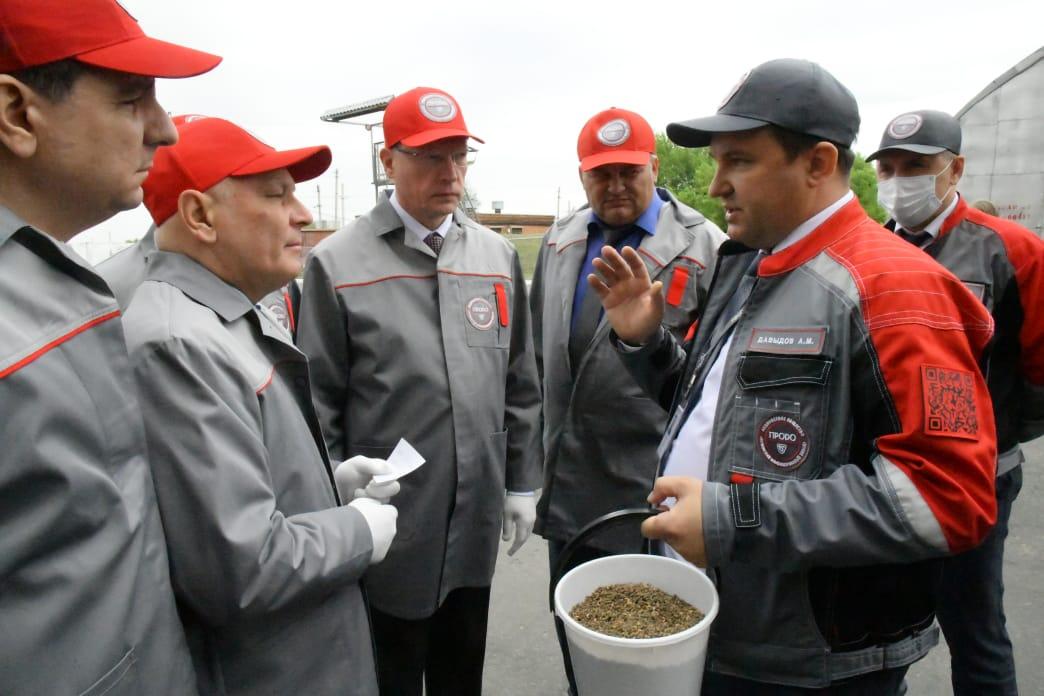 В Омской области продали три крупные фермы: всех коров сохранят