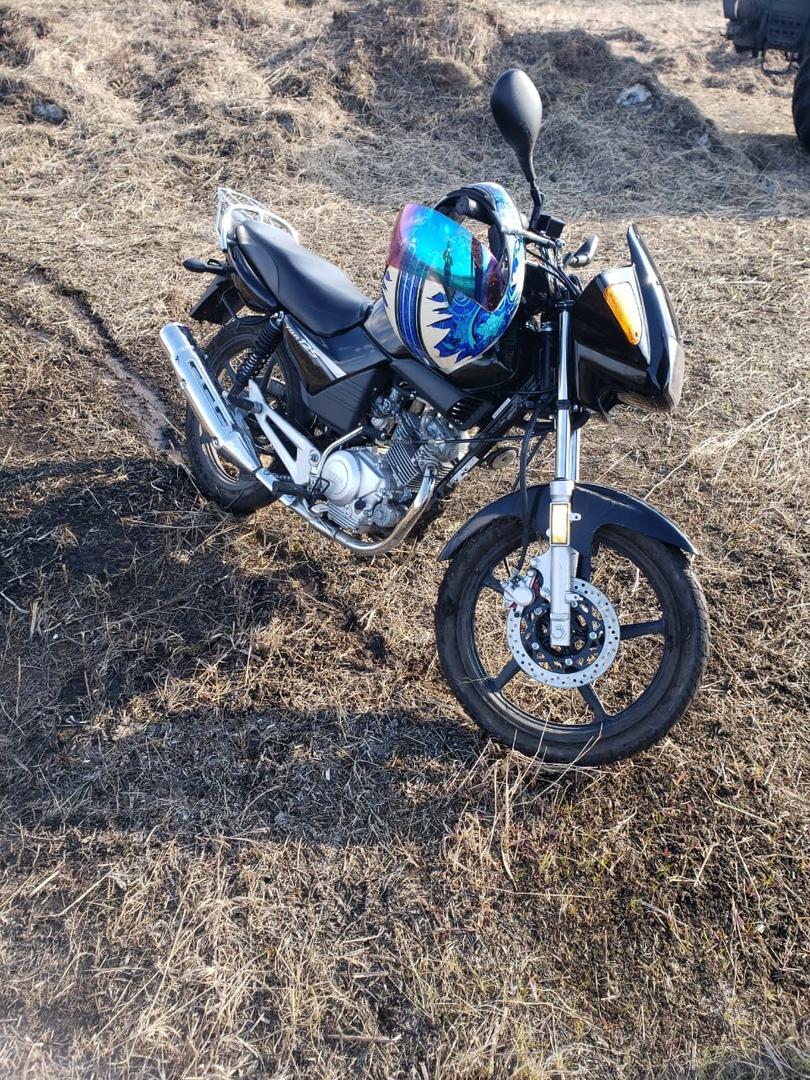 Омский подросток потерял 80 тысяч, пытаясь купить мотоцикл Yamaha #Омск #Общество #Сегодня