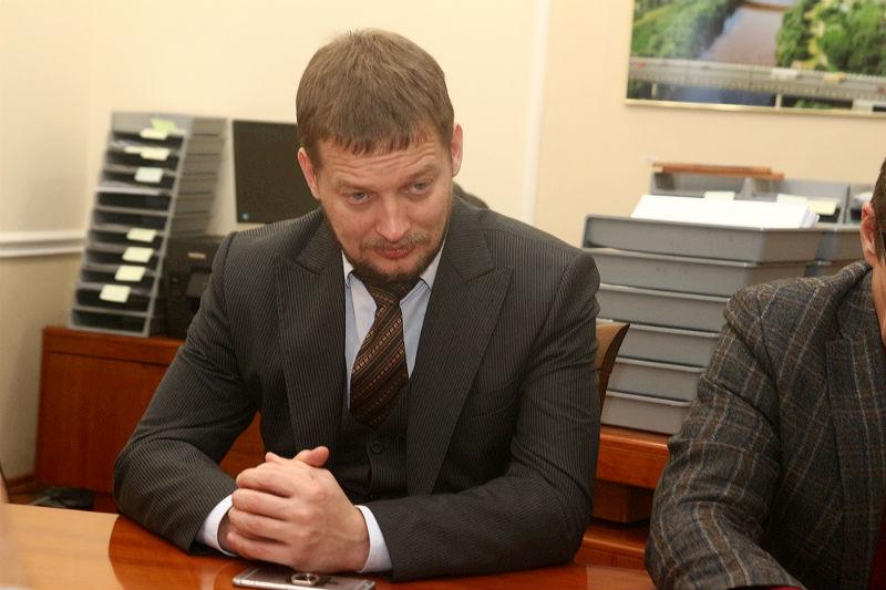 Самым богатым в омской мэрии оказался Заремба #Новости #Общество #Омск