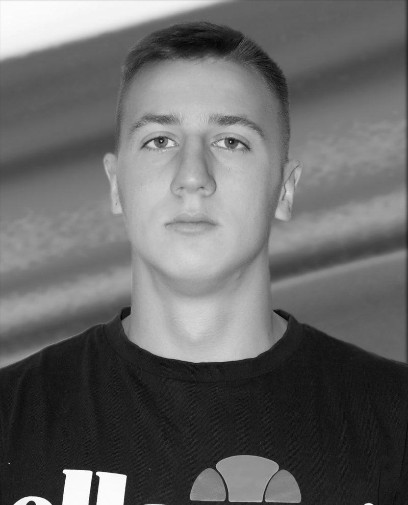 В Омске прямо на тренировке умер 22-летний спортсмен #Омск #Общество #Сегодня