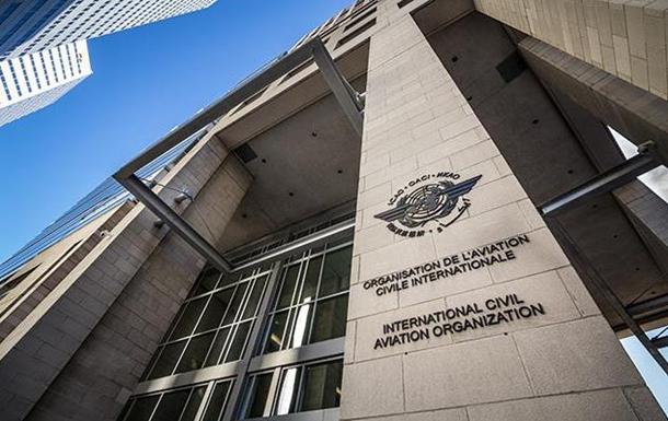 В ICAO заявили, что не могут запретить полеты над Беларусью