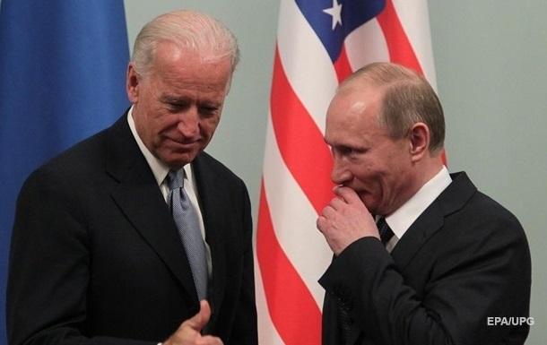Встреча Байден-Путин пройдет в Женеве - СМИ