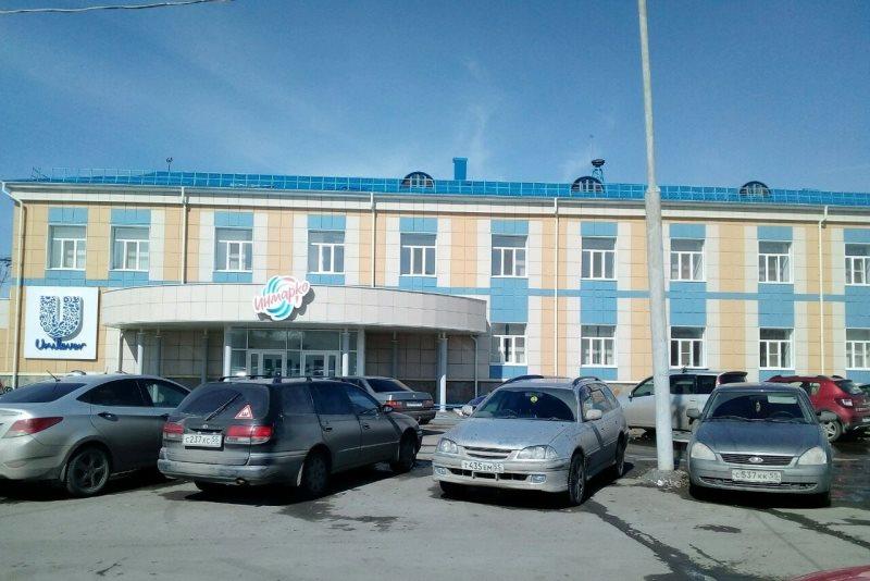Unilever не будет закрывать фабрику мороженого в Омске