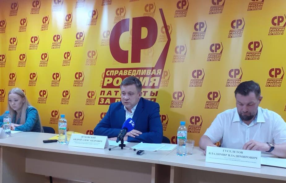 «Эсеры» предложили выдавать омичам ежемесячно по 15 тысяч рублей #Омск #Общество #Сегодня