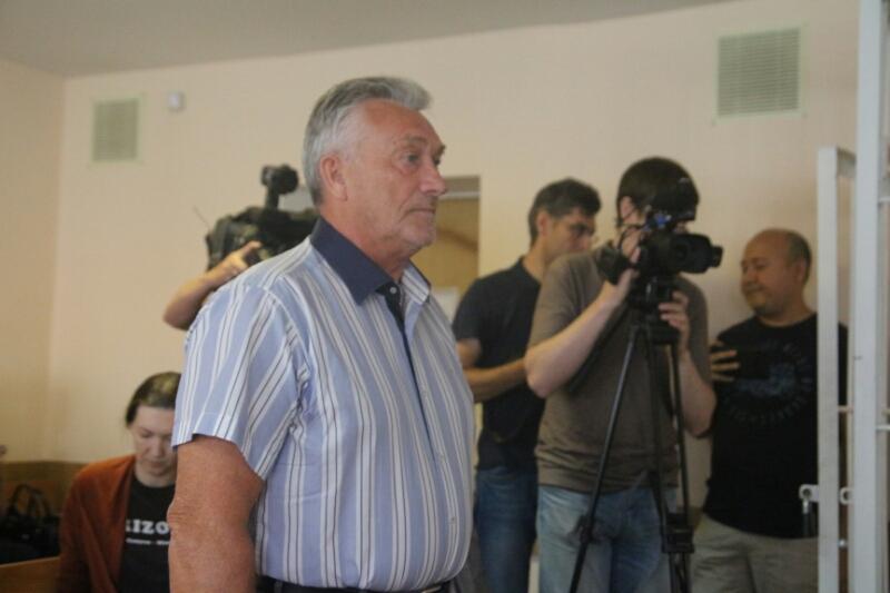 Суд решил выпустить Гребенщикова по УДО #Новости #Общество #Омск
