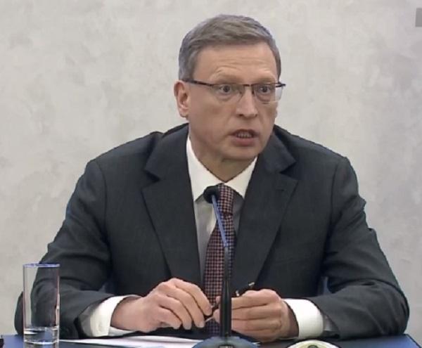 Бурков раскрыл причину ощущения безнадеги среди омичей #Новости #Общество #Омск