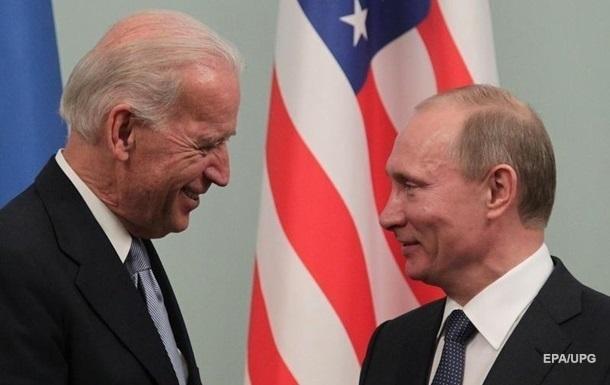 """В США встречу с Путиным назвали """"жизненно важной"""""""