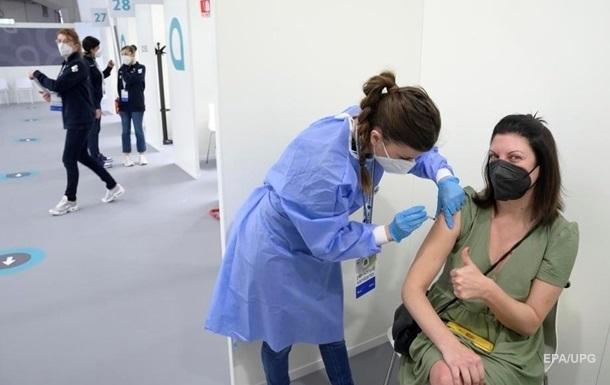 В Польше среди вакцинированных будут разыгрывать деньги и авто