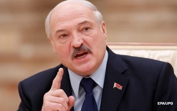 Лукашенко прокомментировал инцидент с Ryanair