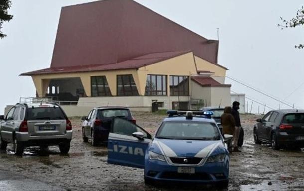 В Италии задержаны три человека по делу об аварии фуникулера