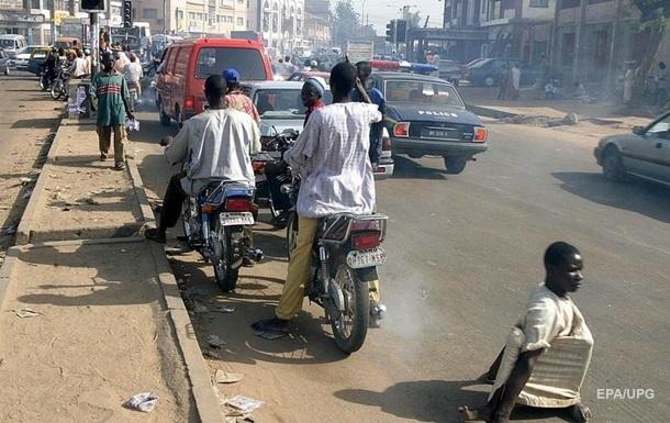 В Нигерии жертвами вспышки холеры стали 20 человек