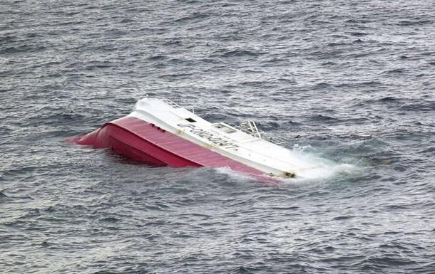 У берегов Японии столкнулись японское и российское суда, есть жертвы