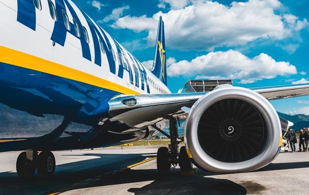 Афины заявили, что не получали угроз рейсу Ryanair