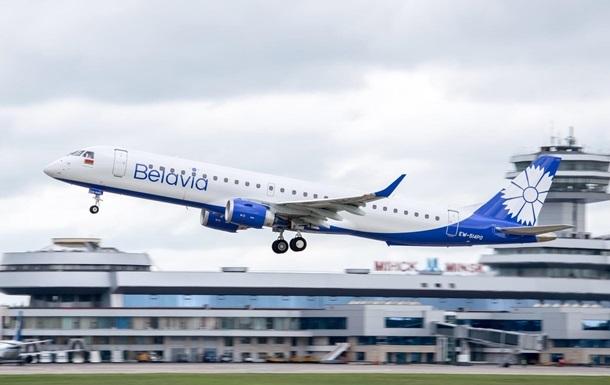 Словакия запретила использовать свое небо белорусским авиакомпаниям
