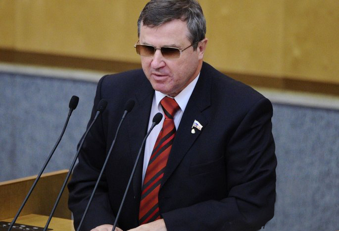 Смолин предложил «классическую» альтернативу ЕГЭ #Новости #Общество #Омск