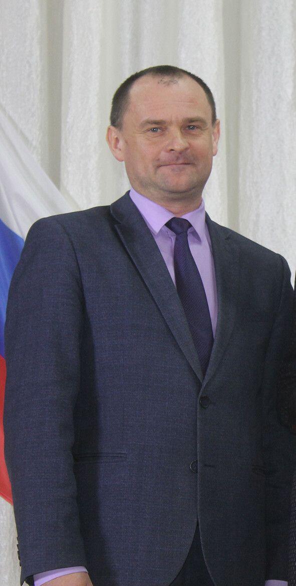 Новым главой Тевризского района стал чиновник из другого северного района #Новости #Общество #Омск