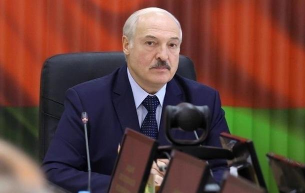 На арест Лукашенко начали собирать деньги