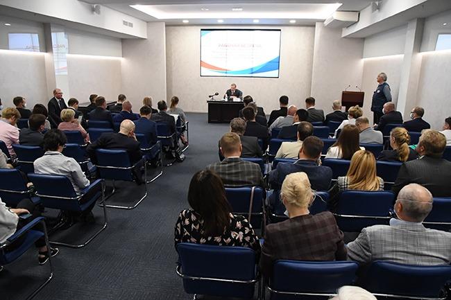 В Омской области может появиться министерство, отвечающее за цифровизацию
