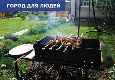 Дачный вопрос: купить загородную недвижимость в Омске и не переплатить #Омск #Общество #Сегодня