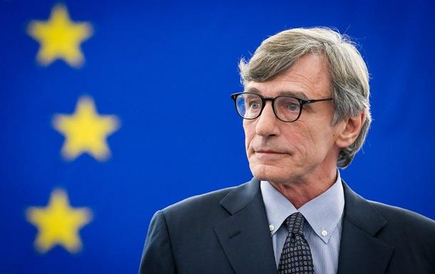"""Европарламент: Отношения с РФ """"очень напряженные"""""""