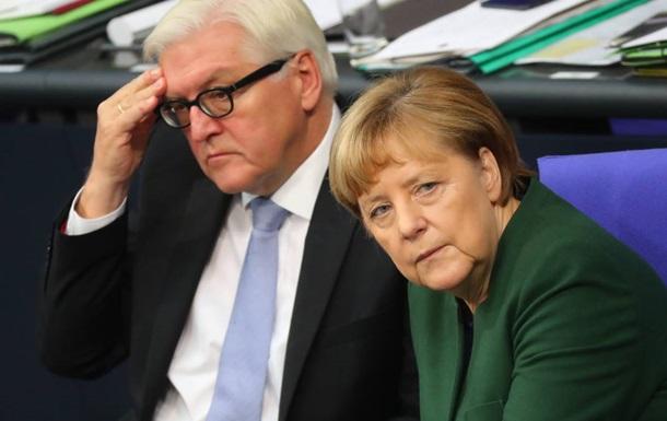 Прослушка руководства Германии: СМИ заявили о причастности спецслужб Дании