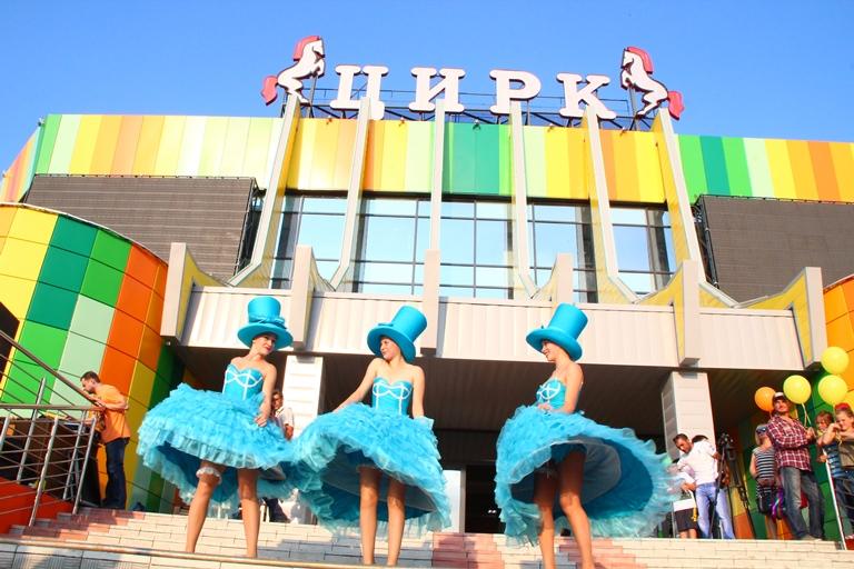 В Москве будут судить мошенника, разбогатевшего на ремонте Омского цирка #Омск #Общество #Сегодня