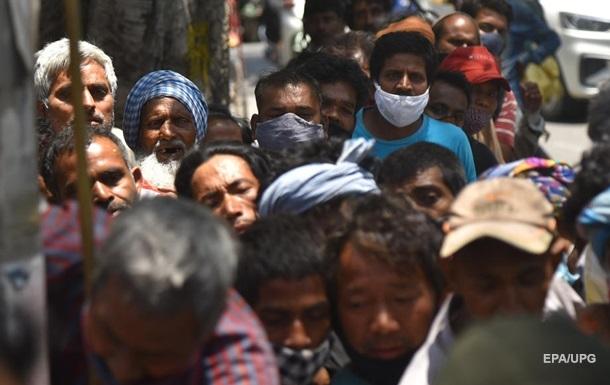 В Индии заключенные отказываются выходить на свободу - СМИ