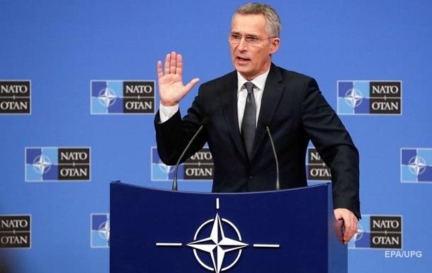НАТО ответило на планы РФ нарастить военную силу