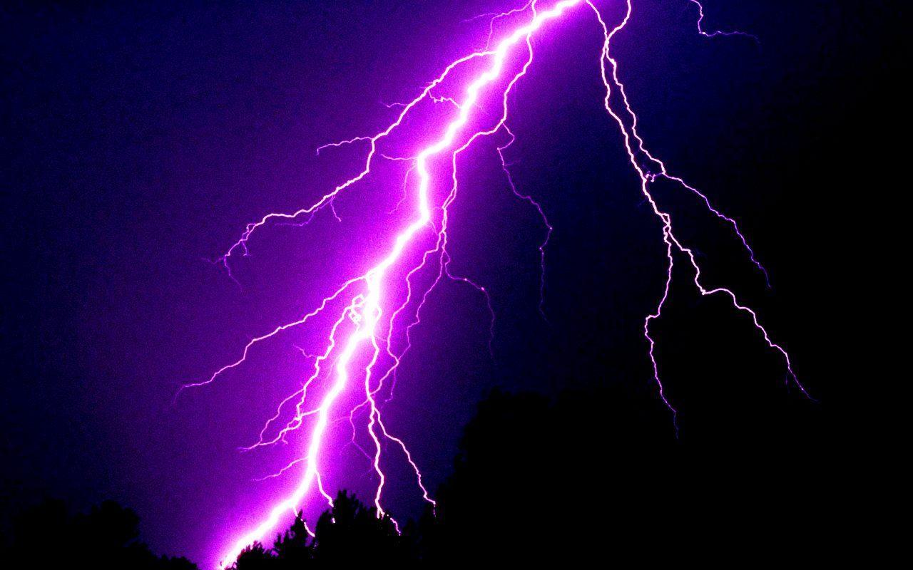 В Омской области молния обесточила целый поселок #Новости #Общество #Омск