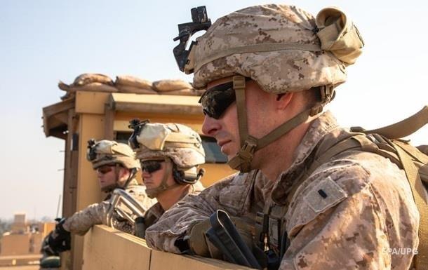 США вывели треть воинского контингента из Афганистана
