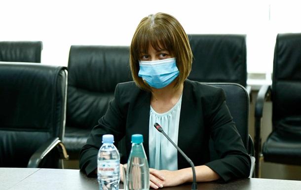 Глава грузинского Минздрава заболела COVID-19 после прививки