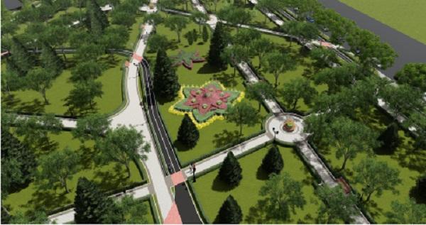 В Омске определились с проектами благоустройства на 2022 год #Новости #Общество #Омск