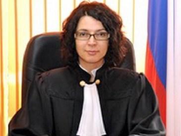 Омичка возглавит Арбитражный суд Крыма #Новости #Общество #Омск