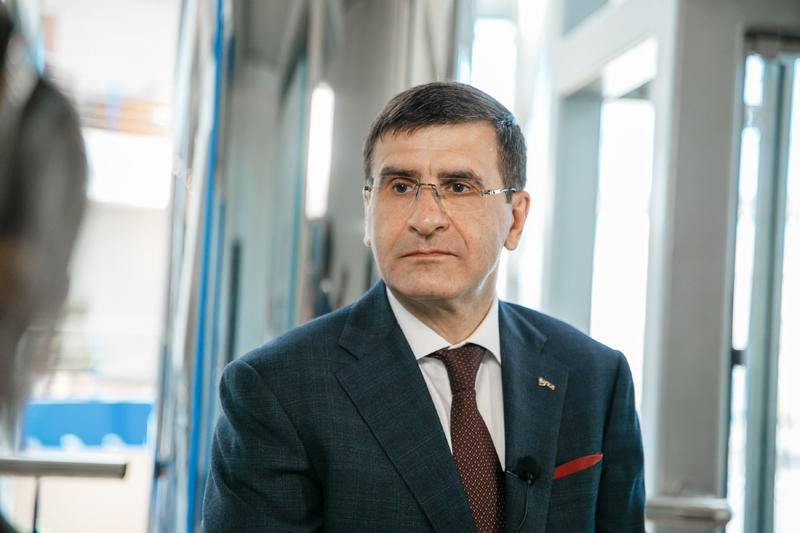 Игорь ЗУГА: «В Омской области были заложены основы местного самоуправления»