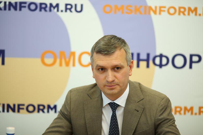 В Омске вполовину выросло число ипотечных сделок