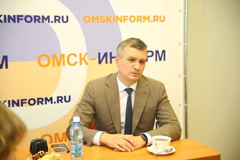 Глава омского отделения Банка России анонсировал выпуск новых купюр