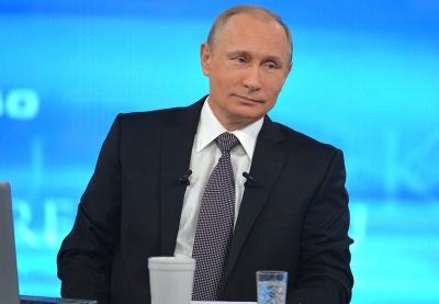 Омичи смогут напрямую задать вопрос Путину #Омск #Общество #Сегодня