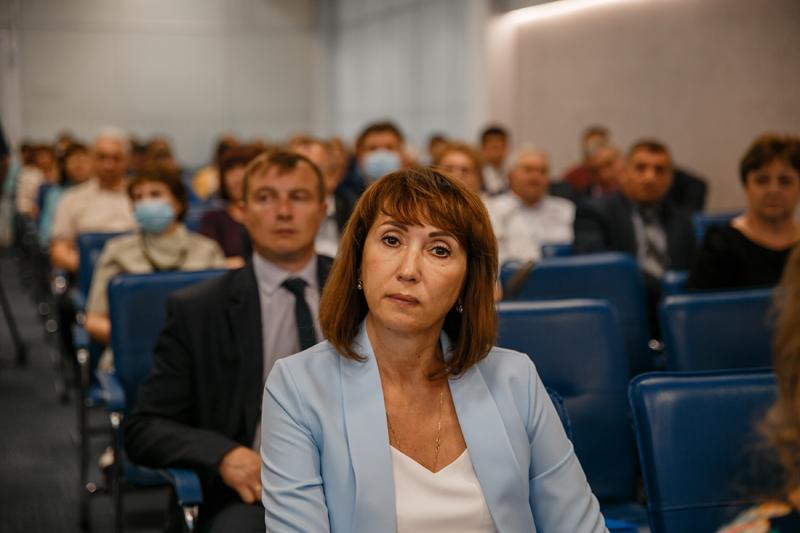 Всероссийский совет местного самоуправления отметил юбилей в Омске #Новости #Общество #Омск